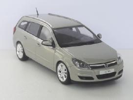 1/43 modeliukai Opel Astra H Caravan - nuotraukos Nr. 3