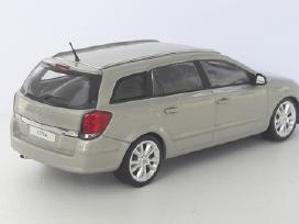 1/43 modeliukai Opel Astra H Caravan - nuotraukos Nr. 4