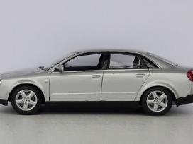 1/43 modeliukai Audi A4 B6