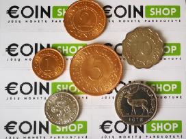 Daug ivairiu monetu komplektu - nuotraukos Nr. 9