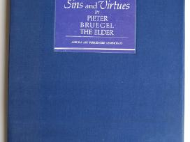 P. Breigelis vyr, grafika faksimilės reprodukcijos