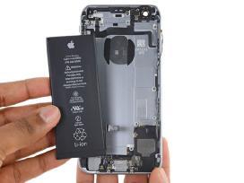 Baterijos / akumuliatoriai telefonams