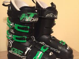 17/18 Nordica Gpx 120 slidinėjimo batai 40 dydžio