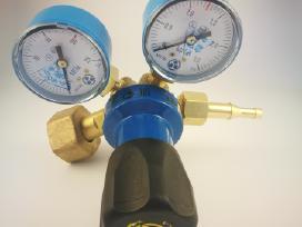 Deguonies reduktorius Donmet