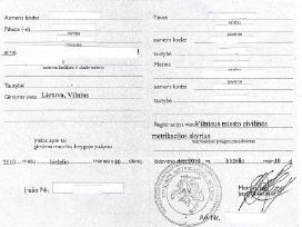 Vertimo biuras. skubūs - vertimai. verticia - nuotraukos Nr. 6