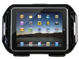 Dėklas / stovas iPad - nuotraukos Nr. 2