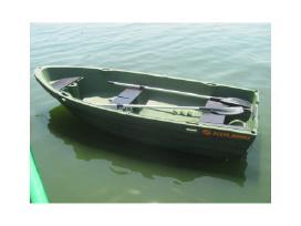 Polietileninė valtis Kolibri Rkm-350 - nuotraukos Nr. 3