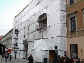 Pastolių nuoma Kaunas - nuotraukos Nr. 4