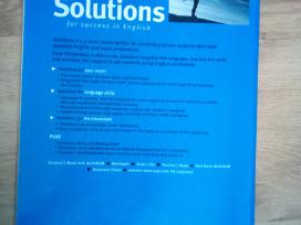 Solutions anglų kalbos pratybos - nuotraukos Nr. 2