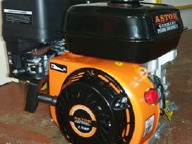 Benzininis variklis motoblokui melzimo aparatui - nuotraukos Nr. 3