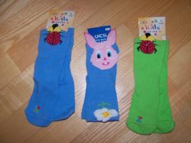 Pedkelnės ir kojinės - nuotraukos Nr. 3