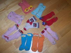 Pedkelnės ir kojinės - nuotraukos Nr. 4