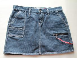 Guess džinsinis sijonas sx/s dydžio