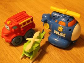 Gaisrinė ir malūnsparnis - nuotraukos Nr. 3