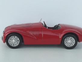 1/43 modeliukai Ferrari 125 S