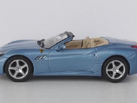 1/43 modeliukai Ferrari California