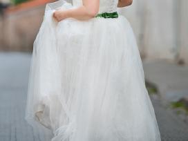 Vestuvinė suknelė Jūsų gyvenimo dienai /42-44 d