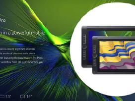 Wacom Intuos Pro S, Mobilestudio grafine plansete - nuotraukos Nr. 6