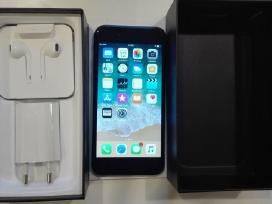 iPhone 7 Juodas - 128 GB Naujas su dokumentais.