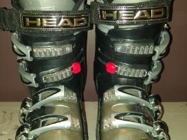 Head Cyber C8.6 kalnų slydžių batai