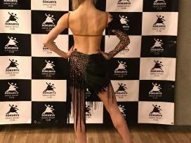 Parduodu lotynu suknele