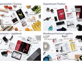 Lipdukų spausdintuvai įvairiems poreikiams - nuotraukos Nr. 3