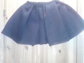 Gražus,puošnus sijonas