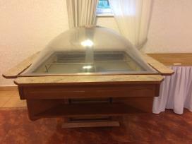Šaldomas švediškas stalas