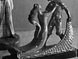 Ieškau Kauno dailės statulėlių - nuotraukos Nr. 7