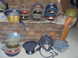 Kepurės Furaškės