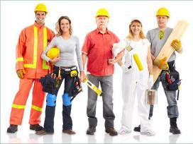 Nauji darbo rūbai! Didmeninė prekyba