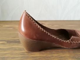 Odiniai Clarks batai - nuotraukos Nr. 5