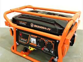 Elektros generatorius 2.8 kw