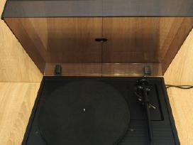 Systemdek iix900, Rega Rb250 tonearmas, Made in Uk