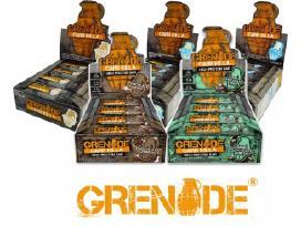 Proteino batoneliai Grenade Carb , Vplab, Nutrend