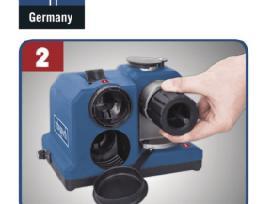 Grąžtų galąstuvas Scheppach 3-13mm - nuotraukos Nr. 3