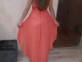 Proginės suknelės - nuotraukos Nr. 4