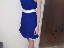 Mėlyna suknelė - nuotraukos Nr. 2