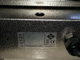Kolbu šildytuvas - nuotraukos Nr. 2