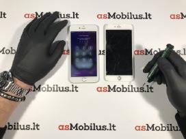 iPhone 5/5S ekranai 25€ Kaune