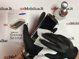 Samsung s5 s6 s6 s 7 s8 edge ekranas