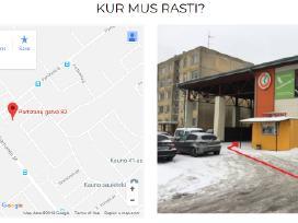Pigiausios dalys, remontas Kaune asmobilus lt - nuotraukos Nr. 15