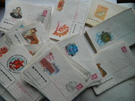 Senu voku kolekcija - nuotraukos Nr. 5