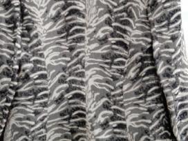 Stilingas klasikinis švarkas 38 dydžio - nuotraukos Nr. 2