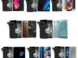 B-matte dėklai nugarėlės mobiliesiems telefonams
