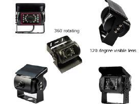 Galinio vaizdo parkavimo kamera ir WiFi modulis - nuotraukos Nr. 3