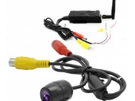 Galinio vaizdo parkavimo kamera ir WiFi modulis