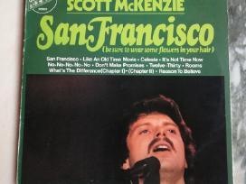 Scott Mckenzie – San Francisco