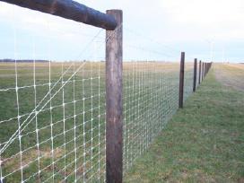 Tinklas , segmentinė tvora, Tornado tinklas