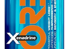 Ispardavimas Muscletech Xenadrine Core Tik 30€
